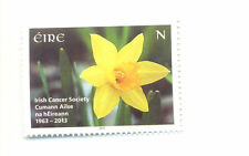 Ireland-Irish Cancer Society mnh single (20130  2154