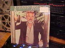 KENNY ROGERS LP1980'S Country SHARE YOUR LOVE Sealed NOS UNPLAYED  Lionel Richie