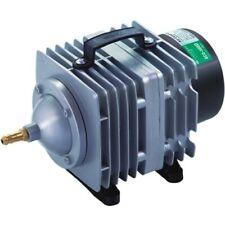 Hailea Aco-388d Compressore aria ossigenatore Pesci Laghetto Acquario 80 L/m