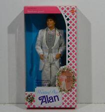 WEDDING DAY ALAN (Marrying Midge) ~ Vintage Mattel Barbie 1990 9607