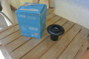 Canon Micrographics Zoom Lens 16-32x, HZ02 /MG1-8178, Excellent +++