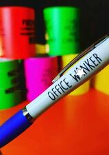 Profanity Pens - Cheeky Novelty Office Stationary Secret Santa SwearyPEN17