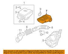GM OEM-Exhaust Resonator 15899457