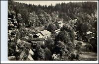 ROSENTHAL DDR Postkarte Schweizermühle Sächs. Schweiz