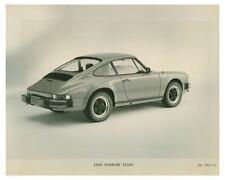 1982 Porsche 911SC Automobile Photo Poster zch3681