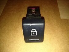 Rover Streetwise 2003-2005 Models,Internal Central Locking Switch, Working Order