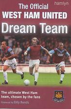 Very Good, The Official West Ham Dream Team, Ward, Adam, Smith, Dave, Book