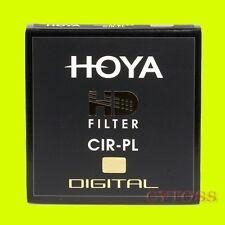 HOYA 58mm HD CIR-PL Circular Polarizing Filter Camera Polarizer CPL 58