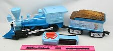 Lionel ~ Disney's Frozen Ready to Play locomotive & tender 11940 *2019*