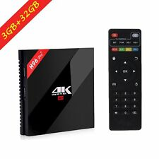 H96 Pro 3GB+32GB Android 6.0 Smart TV Box Amlogic S912 Octa-Core 64bit HDMI 4K