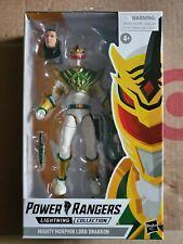 power rangers lightning collection lord drakkon marvel legends sh figuarts figma