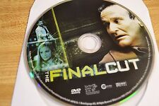 The Final Cut (DVD, 2005)Disc only Free Shipping 13-20
