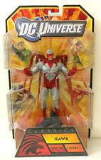 DC Universe HAWK Action Figure Necron BAF Series Wave 20 Mattel DC Comics