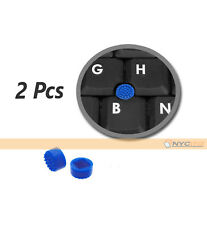 2x LAPTOP KEYBOARD MOUSE STICK/POINT CAP TRACKPOINT FOR HP SERIES
