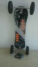 KHEO KICKER MOUNTAIN BOARD. FREE UK POSTAGE