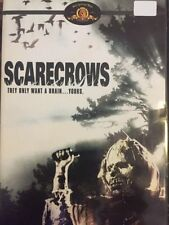 Horror DVD: 1 (US, Canada...) Cult NR DVD & Blu-ray Movies