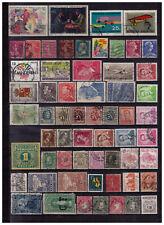 Worldwide lot France Argentina Vfw Usa Belgium revenue classic vintage &more#381