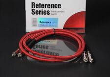 Ortofon Reference Kabel 7 NX - 705 2 x 1,0 RCA / Cinch NEU & OVP UvP.: 750,00 €