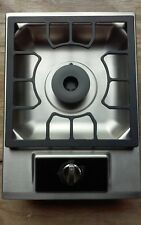 """Wolf Im15/S New! Gas Cooktop Wolf Im15S 15"""" Stainless Steel A+! New No Box"""