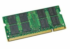1 GB DDR2 (1x1 GB) 800 Mhz PC2-6400S 2RX8 SO-DIMM OS a 200 pin Laptop Memory Stick RAM