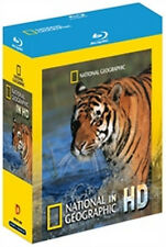 National Geographic in HD (5 Blu-Ray Disc)