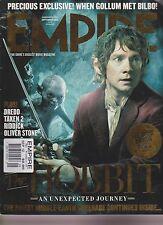 EMPIRE UK MAGAZINE #279 SEPTEMBER 2012, HOBBIT.