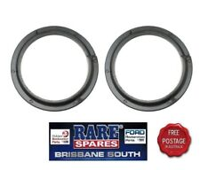 FRONT UPPER COIL SPRING PADS (RUBBER) COMMODORE VB VC VH VK VL VN VP VR VS SS