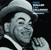 Fats Waller - Legendary Radio Broadcasts [New CD]