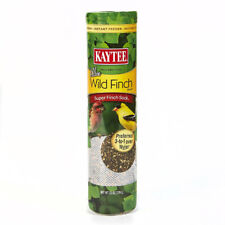 Kaytee Ultra Finch 25 oz. Mesh Sock Instant Feeder Bird Feeder