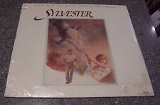 """Sylvester"" SOUNDTRACK SEALED LP RICHARD FARNSWORTH, MELISSA GILBERT"
