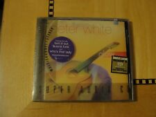 Peter White - Glow - Super Audio CD SACD Multichannel SEALED