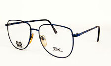 Vtg NOS REM Fawn Demi-Blue Eyeglasses Frames 55-18-140