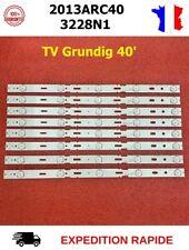 2013ARC40 3228N1 ENSEMBLE COMPLET BARRE LED GRUNDIG 40VLE5421BG 40