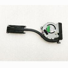 Radiador Para Dell Latitude E7250 Ventilador de E7250 Tubo De Cobre De Refrigeración 04T1K3 4T1K3