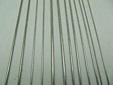 Bead Mandrel Pack 14 Mandrels in 6 Widths Stainless Steel 7-12 in Lampwork Tools