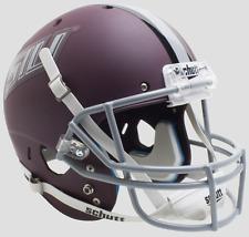 Southern Illinois Salukis Ncaa Schutt AiR Xp Full-Size Replica Football Helmet