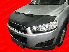CUSTOM CAR HOOD BRA Chevrolet - Holden Captiva since 2011 NOSE FRONT END MASK