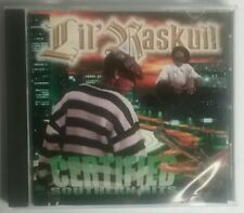 Certified Southern Hits by Lil' Raskull [Music CD] -RAP 1999 by Lil' Raskull