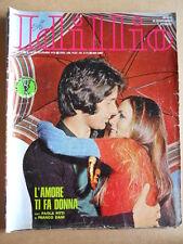 IDILLIO n°119 1972 ed. Lancio  [G577] DISCRETO