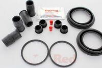 FRONT Brake Caliper Seal Repair Kit (axle set) for BMW 328 E36 1995-1999 (5414)