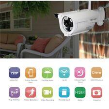 Sricam Wifi 720P HD Security Webcam IP Camera IR Night Vision Onvif Waterproof
