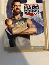 Beachbody 22 Minute Hard Corps Dvd Set