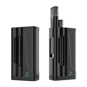 SUORIN iShare Starter Kit (Dual Version) 1400mAh   100% Authentic