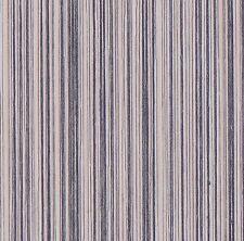 "12yd PHILLIP JEFFRIES Fringed"" Navy Yard 100% Textile Wallpaper 4747 $1020Retail"