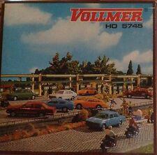 OMPE DI BENZINA - scala HO - VOLLMER (HO 5745)
