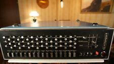 ESTRADIN 11 USSR ANALOG VINTAGE DRUM MACHINE Soviet TR 808 909