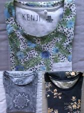 Polyester Floral T-Shirts for Men