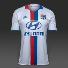 adidas Olympique Lyon Trikot Home 2016/2017 WEISS XL AI8163