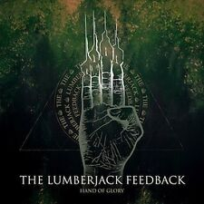 THE LUMBERJACK FEEDBACK -MCD- Hand of Glory