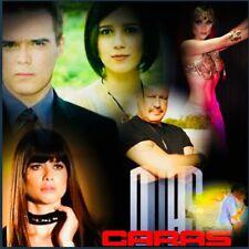 Dos Caras telenovela brasil 40 dvds